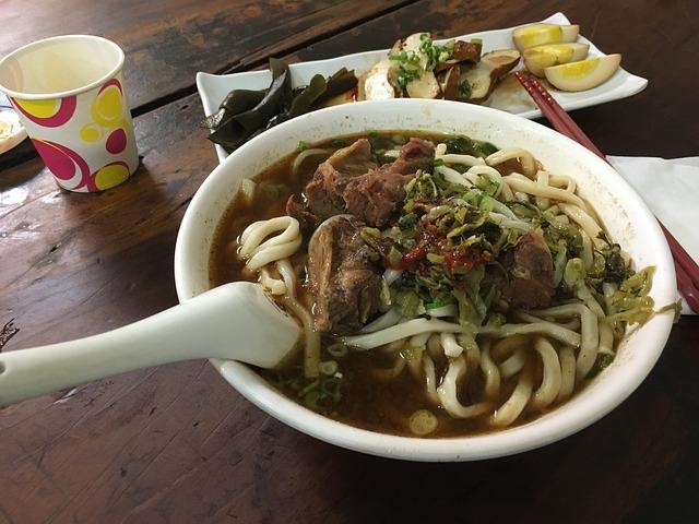 Menggugah Selera, Ini Daftar 5 Kuliner Taiwan Terpopuler 8