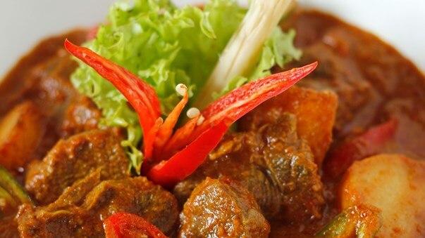 5 Negara di Asia dengan Kuliner Pedas yang Wajib Dikunjungi 6