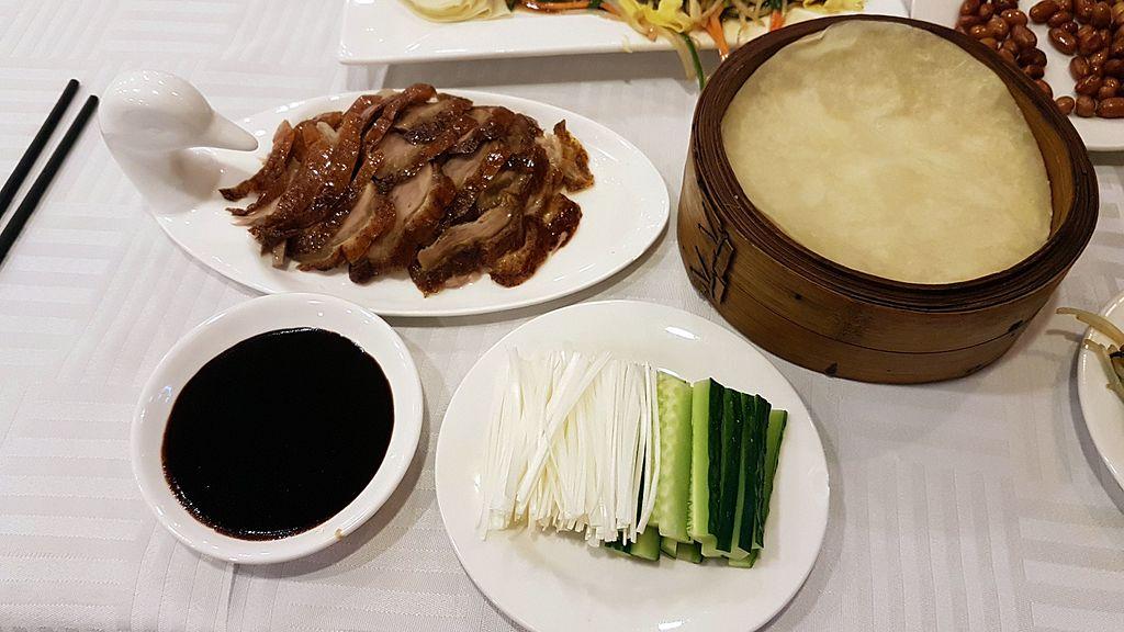 Kuliner Beijing