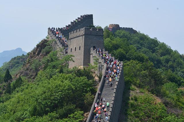 Alasan di Balik Tembok China Selalu Dikunjungi  Wisatawan 1