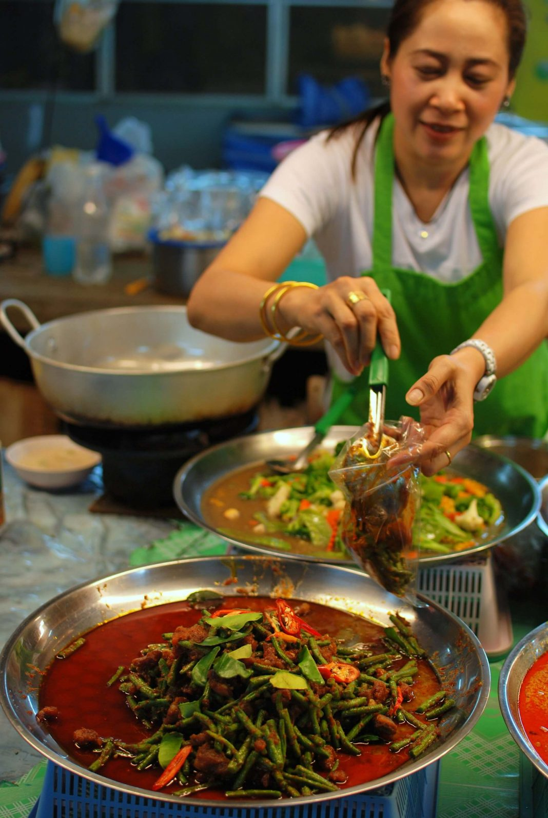 5 Negara di Asia dengan Kuliner Pedas yang Wajib Dikunjungi 5