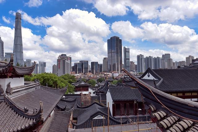 3 Kota di China yang Jadi Destinasi Favorit Wisatawan 4