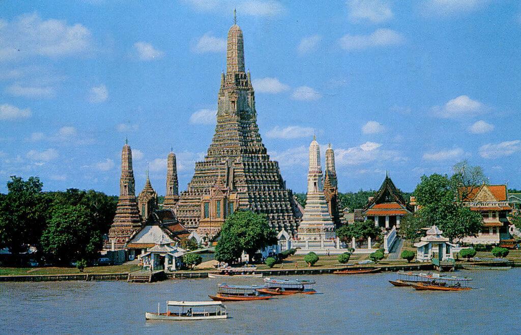 4 Fakta Unik di Thailand yang Jarang Diketahui 4