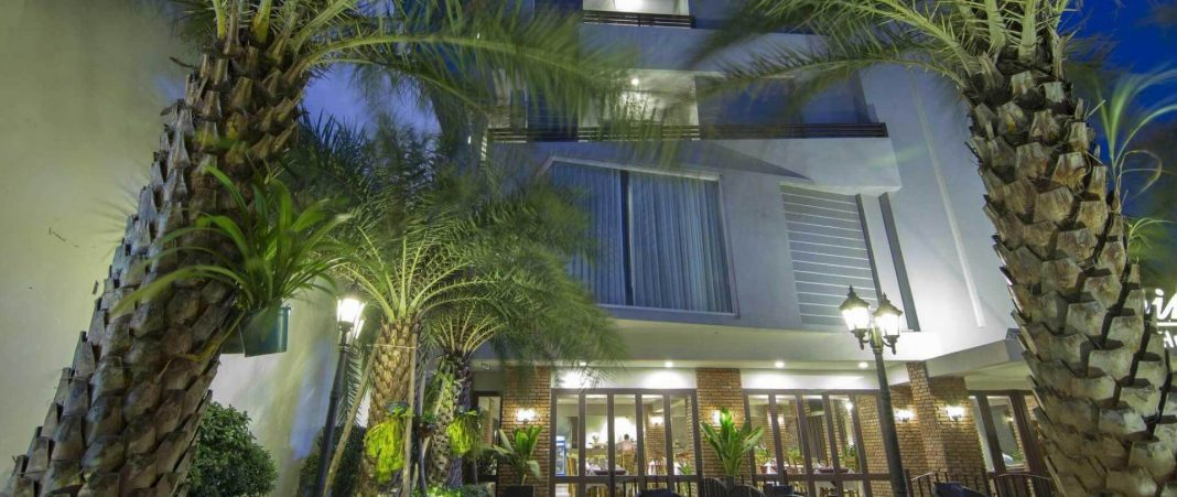 5 Hotel Terbaik di Kamboja 6