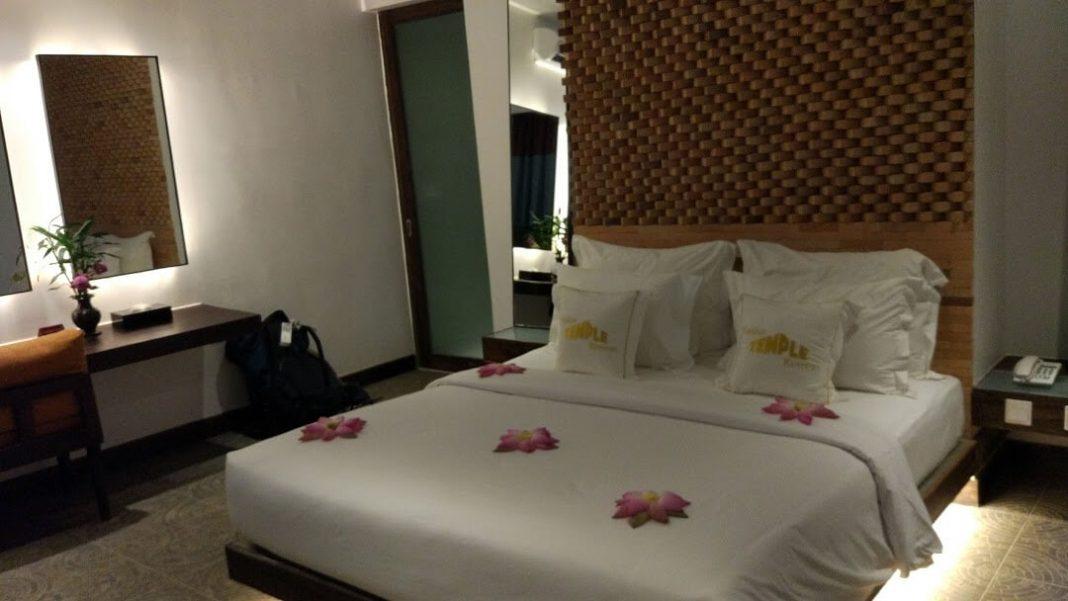 5 Hotel Terbaik di Kamboja 10
