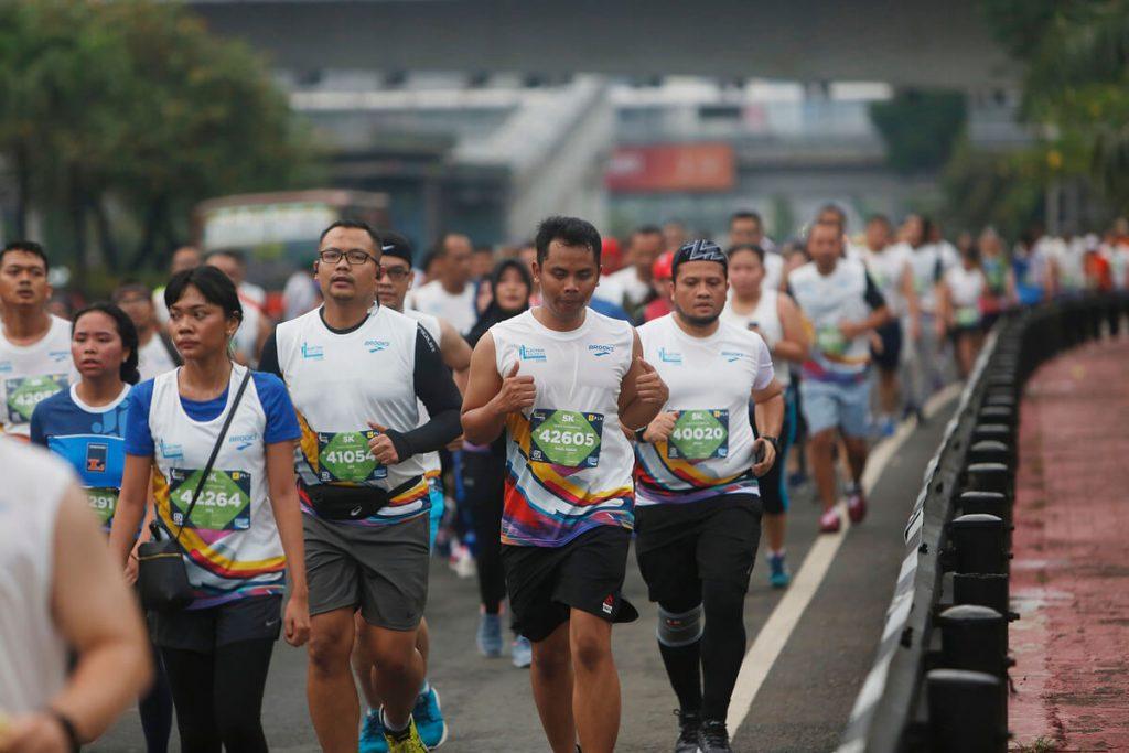 Segera Digelar, Ini Serba-Serbi Jakarta Marathon 2019 1