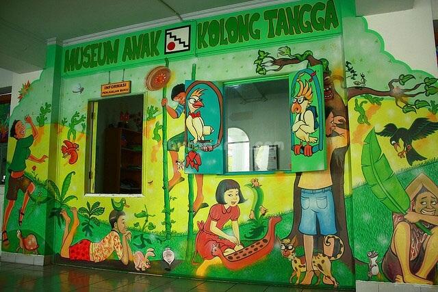 Tujuan Wisata Ramah Anak di Asia, Dimana Saja? 4
