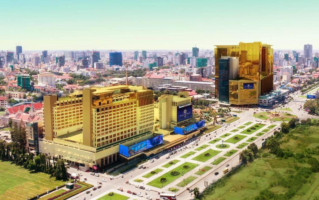 5 Hotel Terbaik di Kamboja 7