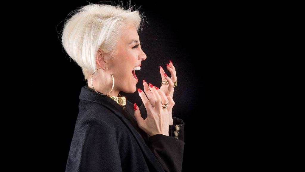 Patung Lilin Agnez Mo Akan Dipajang di Madame Tussauds Singapura 1