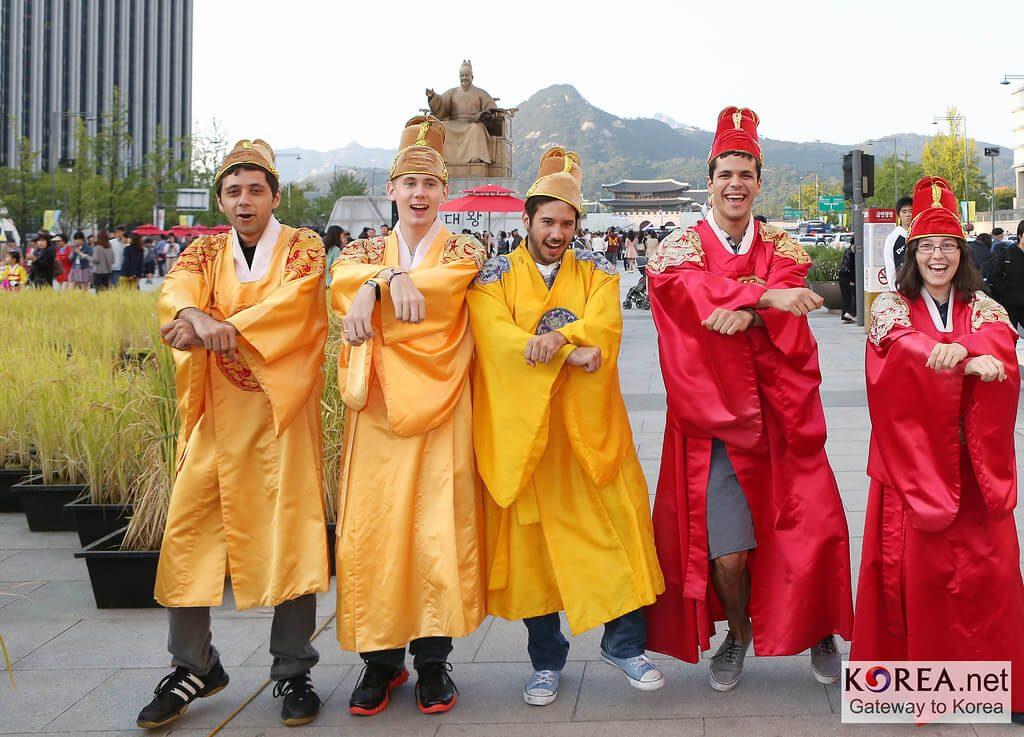 Mengenal Festival Chuseok Saat Musim Gugur di Korea Selatan 2