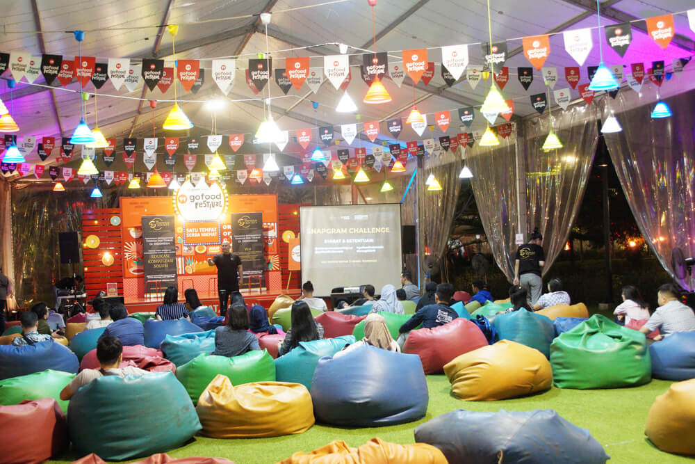GoFood Festival