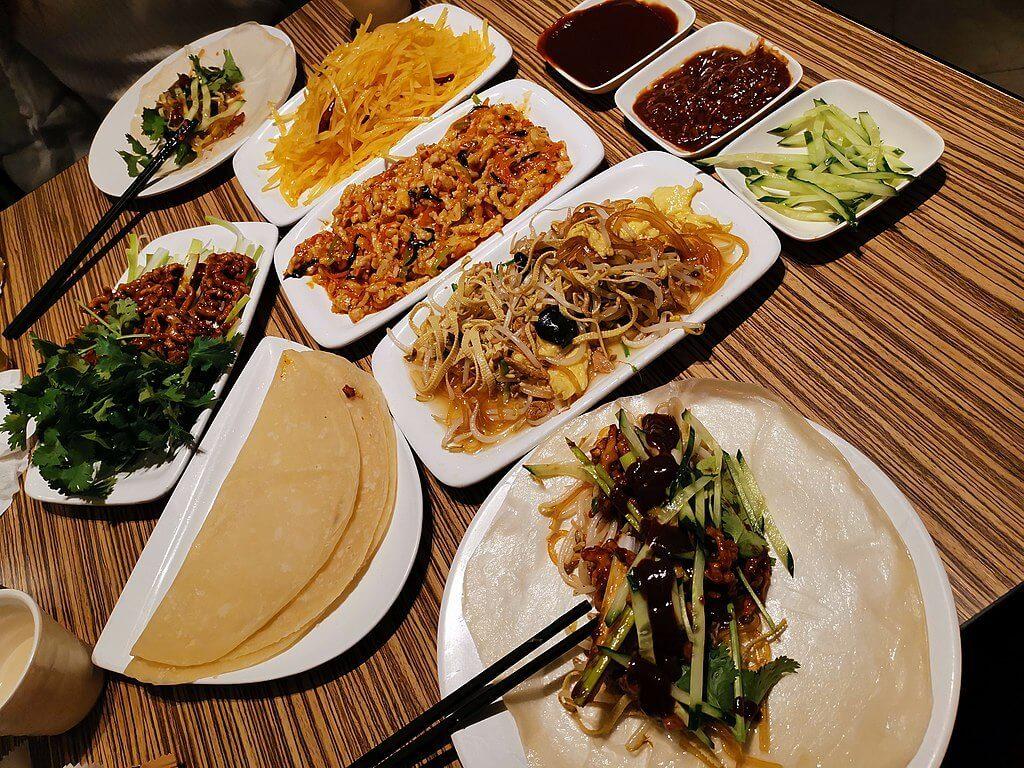 Kuliner Harbin
