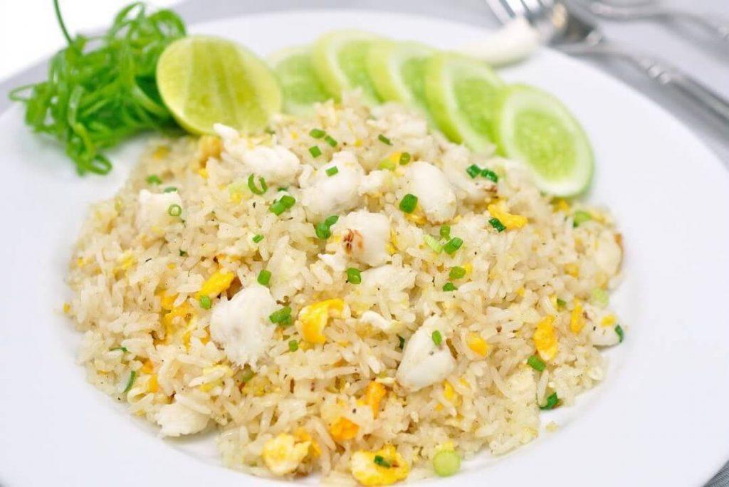 5 Makanan Khas Thailand yang Rasanya Memanjakan Lidah 5