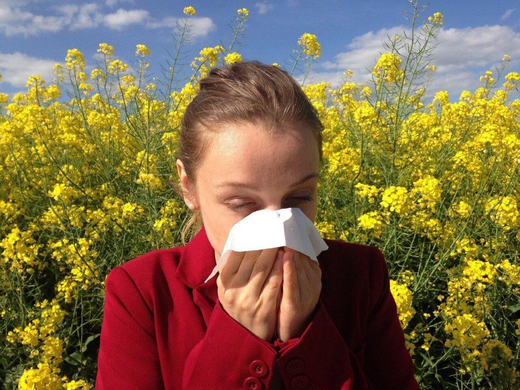 10 Tips Atasi Alergi Saat Libur di Luar Negeri 1