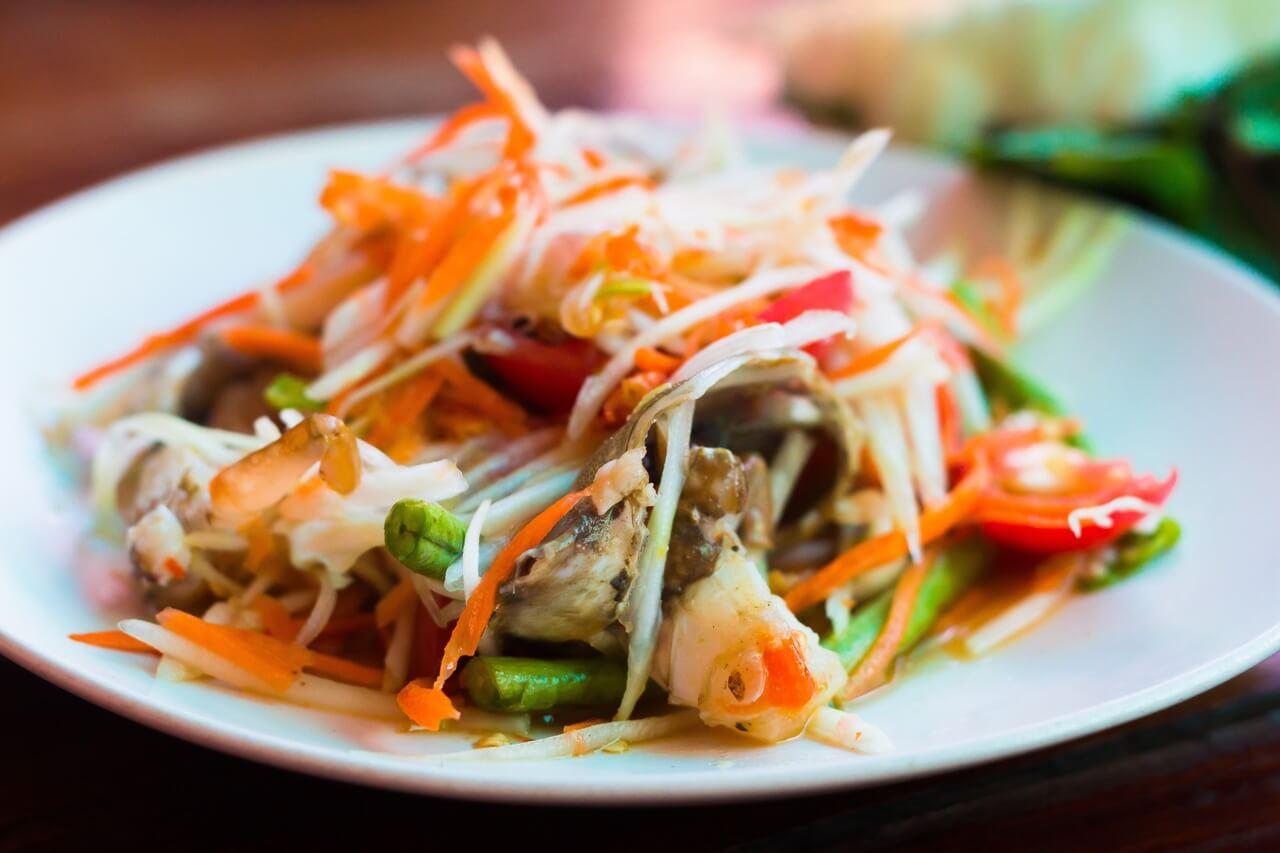 5 Makanan Khas Thailand Yang Rasanya Memanjakan Lidah