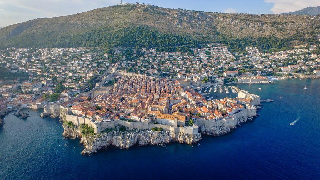 Dampak Berkelanjutan Game of Thrones Terhadap Nasib Kota Dubrovnik 1