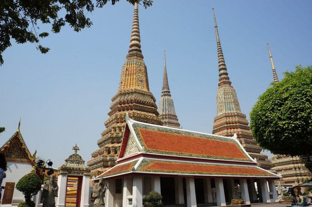 Deretan 6 Kuil di Thailand yang Megah dan Eksotis 9