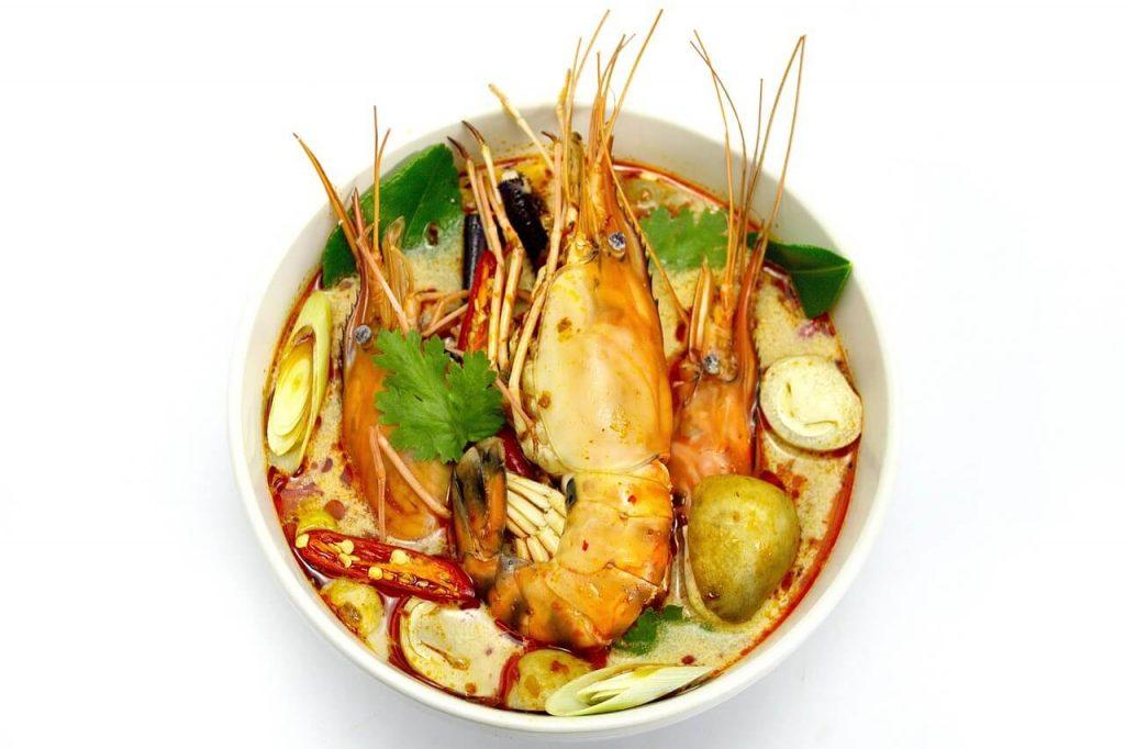 5 Makanan Khas Thailand yang Rasanya Memanjakan Lidah 1