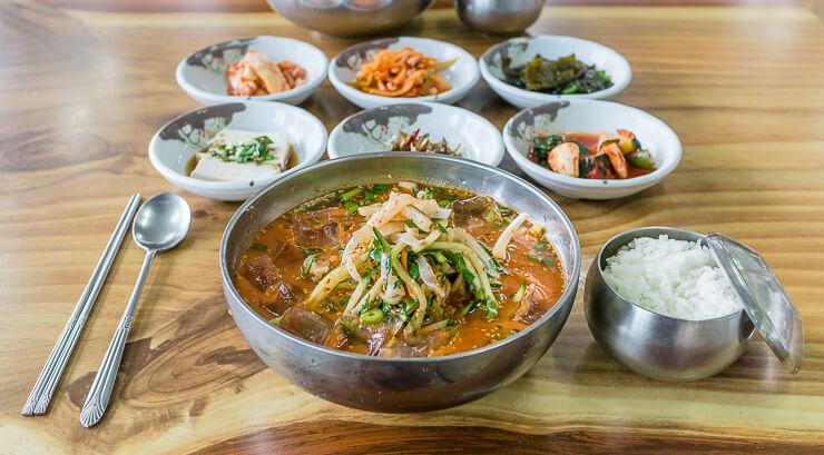5 Kuliner Jeju yang Bikin Jatuh Cinta Pada Suapan Pertama 10