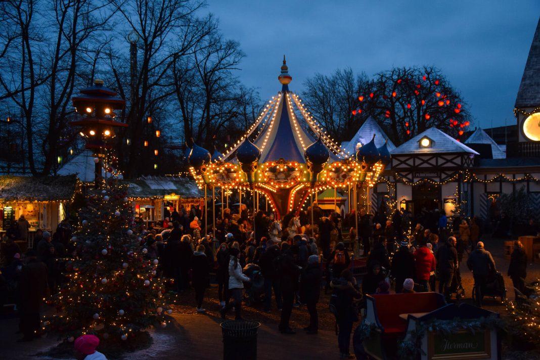 Ragam Tradisi Perayaan Natal dan Tahun Baru di Berbagai Negara di Dunia 18