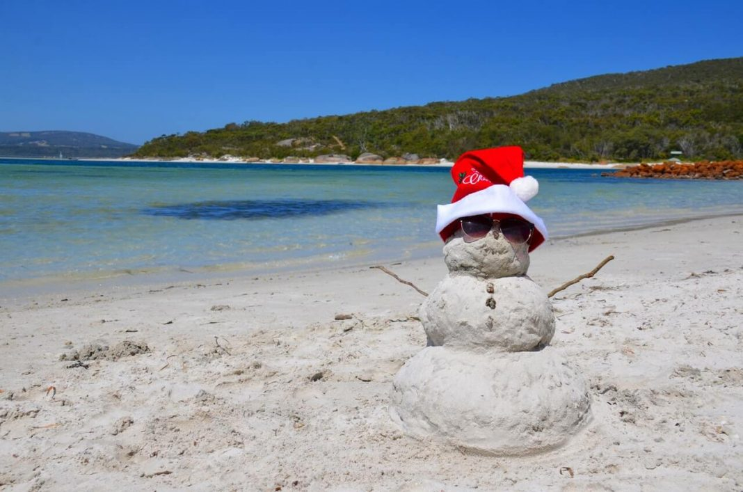 Ragam Tradisi Perayaan Natal dan Tahun Baru di Berbagai Negara di Dunia 16