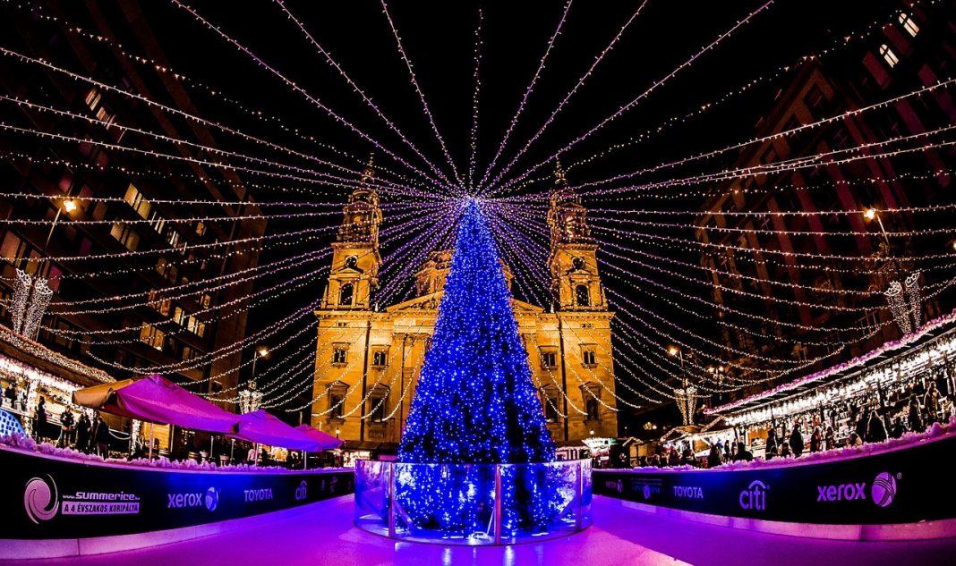 10 Negara Terbaik Untuk Dikunjungi pada Liburan Natal dan Tahun Baru 18