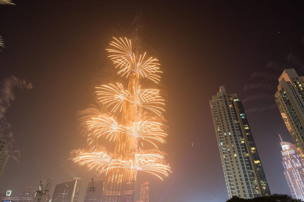 9 Festival Sambut Tahun Baru Unik di Dunia 15