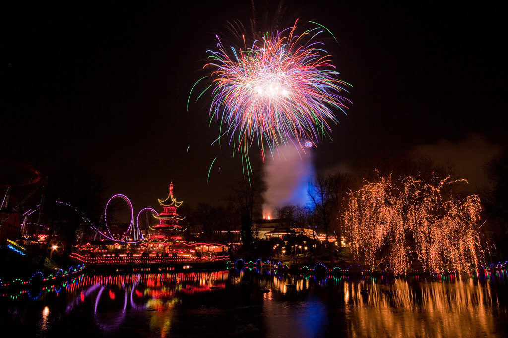 9 Festival Sambut Tahun Baru Unik di Dunia 16