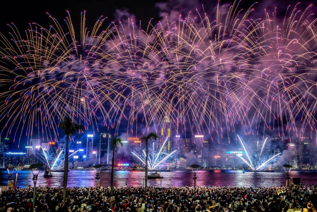 Festival tahun baru