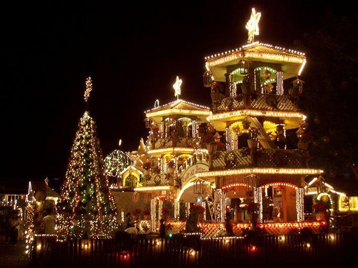 10 Negara Terbaik Untuk Dikunjungi pada Liburan Natal dan Tahun Baru 21