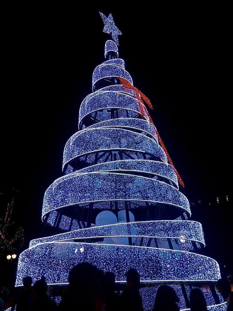 10 Negara Terbaik Untuk Dikunjungi pada Liburan Natal dan Tahun Baru 19