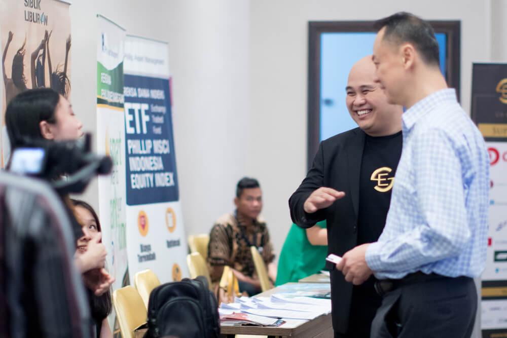 The Entrepreneurs Society Berikan Apresiasi Pada Pengusaha Muda Melalui Community Launch and Award Night 3