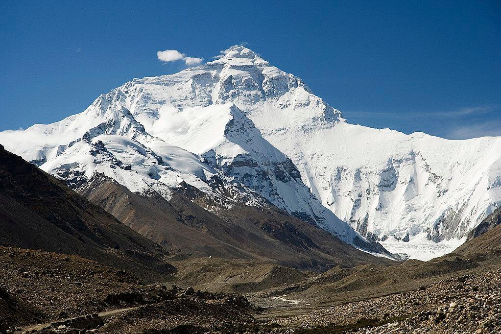 Everest! Menjadi Impian Pendaki, Namun Juga Titik Terngeri di Bumi 1