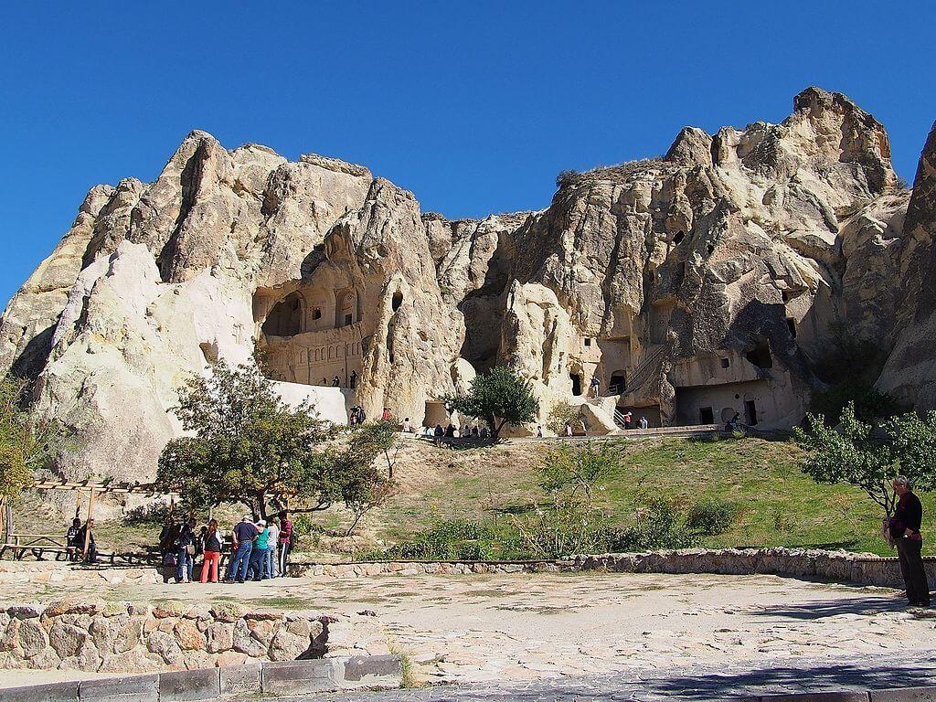 Deretan 10 Hal Menarik yang Bisa Disaksikan Saat Wisata ke Cappadocia 10
