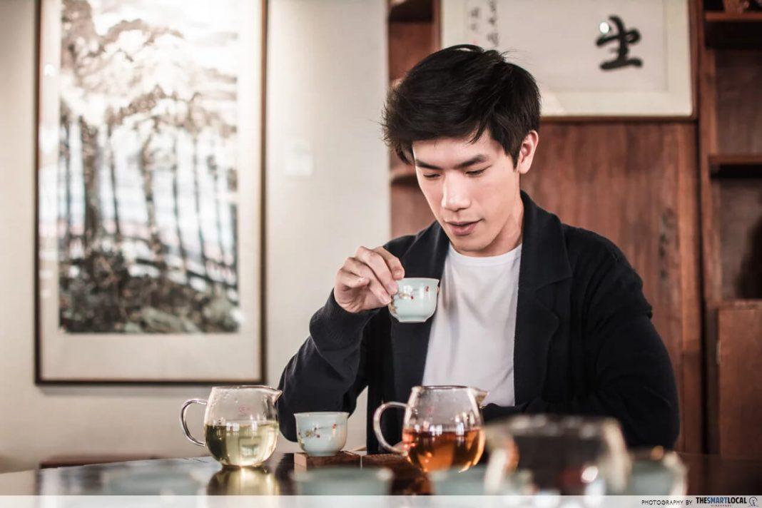 Guo Xin Shu Fan