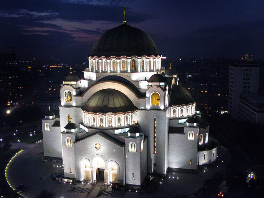 Santa Sava