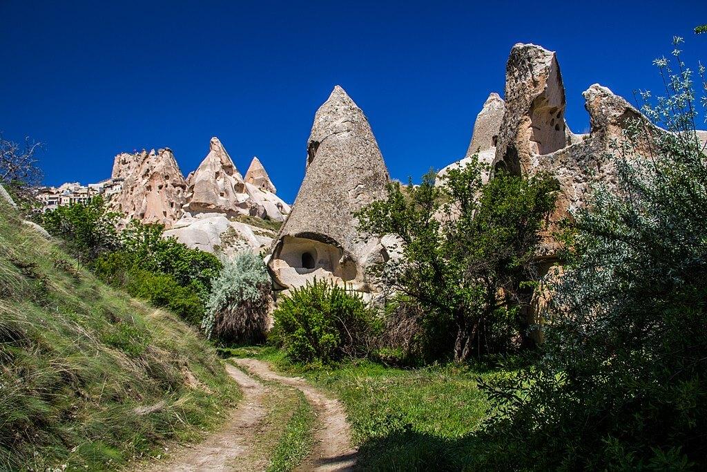 Deretan 10 Hal Menarik yang Bisa Disaksikan Saat Wisata ke Cappadocia 12