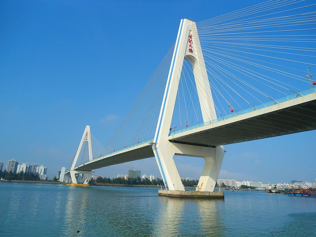 Shiji Bridge