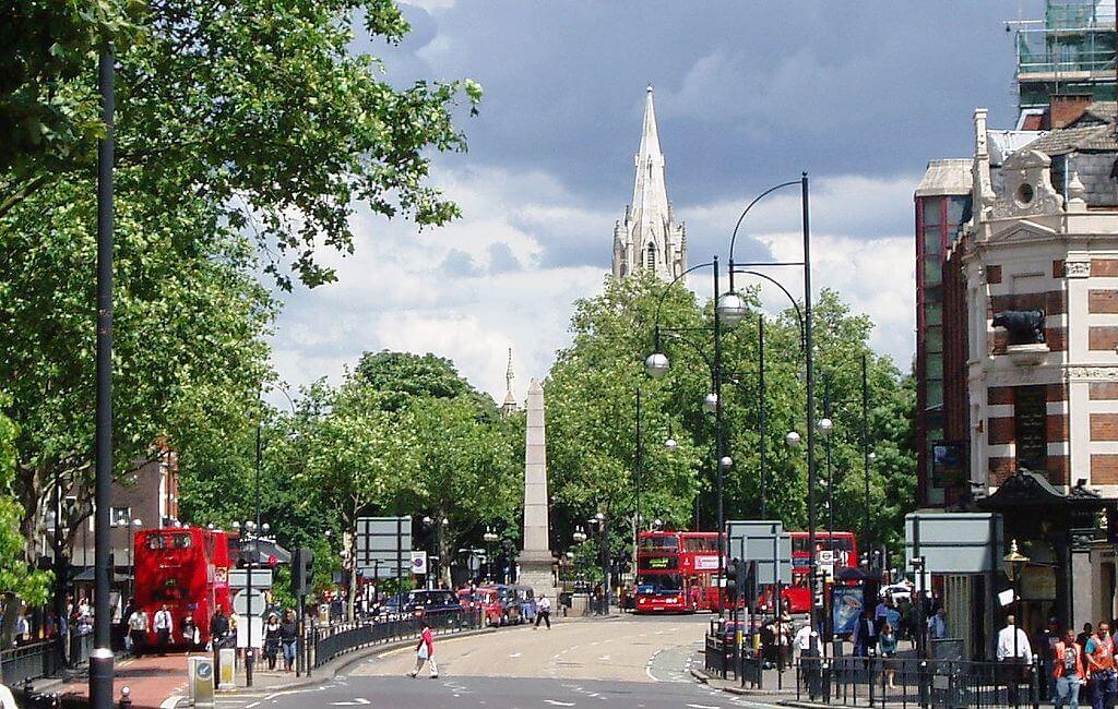 10 Kota Di Britania Raya yang Wajib Dikunjungi 12