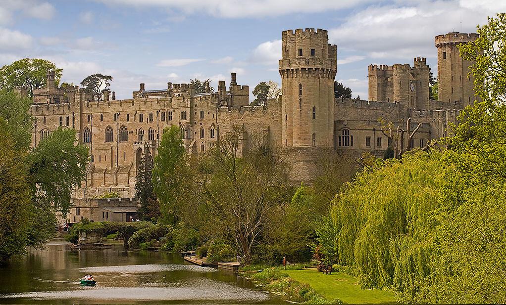 10 Kota Di Britania Raya yang Wajib Dikunjungi 15