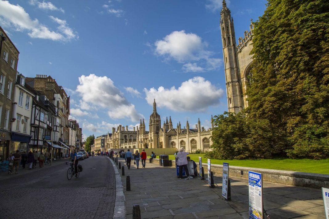 10 Kota Di Britania Raya yang Wajib Dikunjungi 13