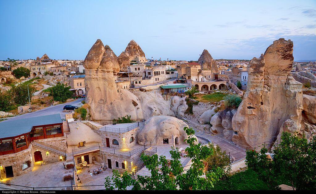 Deretan 10 Hal Menarik yang Bisa Disaksikan Saat Wisata ke Cappadocia 16