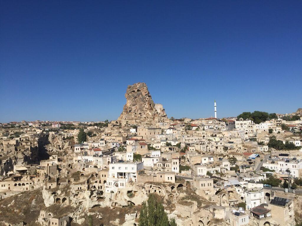 Deretan 10 Hal Menarik yang Bisa Disaksikan Saat Wisata ke Cappadocia 13