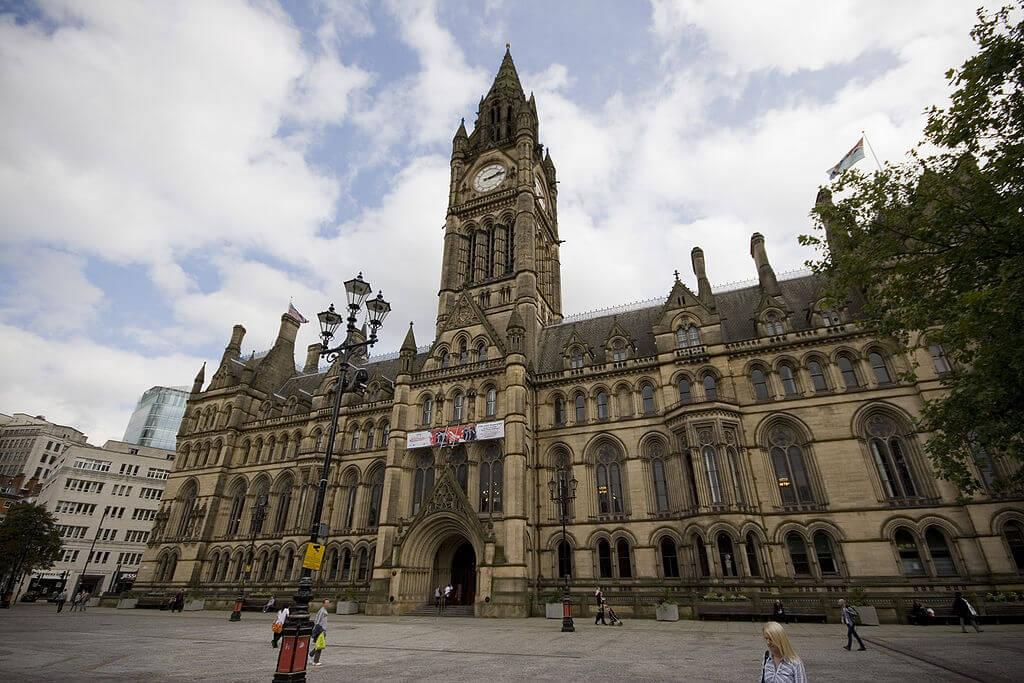 10 Kota Di Britania Raya yang Wajib Dikunjungi 11