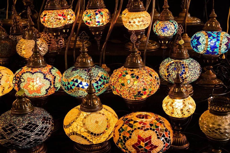 10 Oleh Oleh yang Bisa Dibeli Saat Berkunjung Turki 14