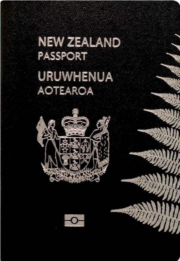 Alasan-alasan Unik Ganti Paspor 1