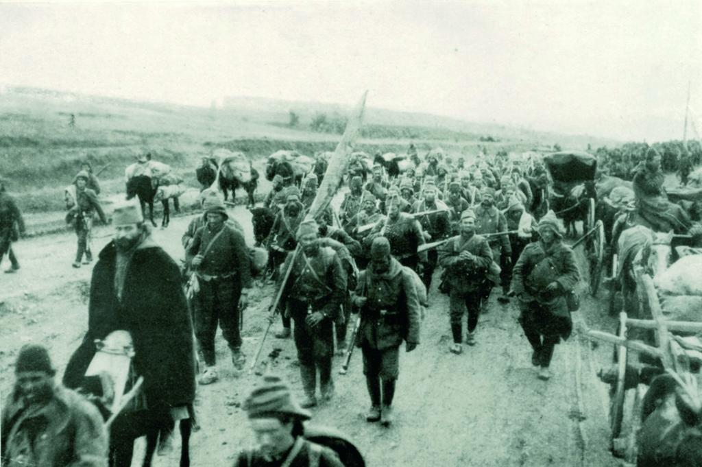 perang Balkan