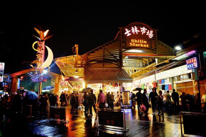 Shilin Market, Pasar Malam Terbesar dan Terbaik di Taiwan