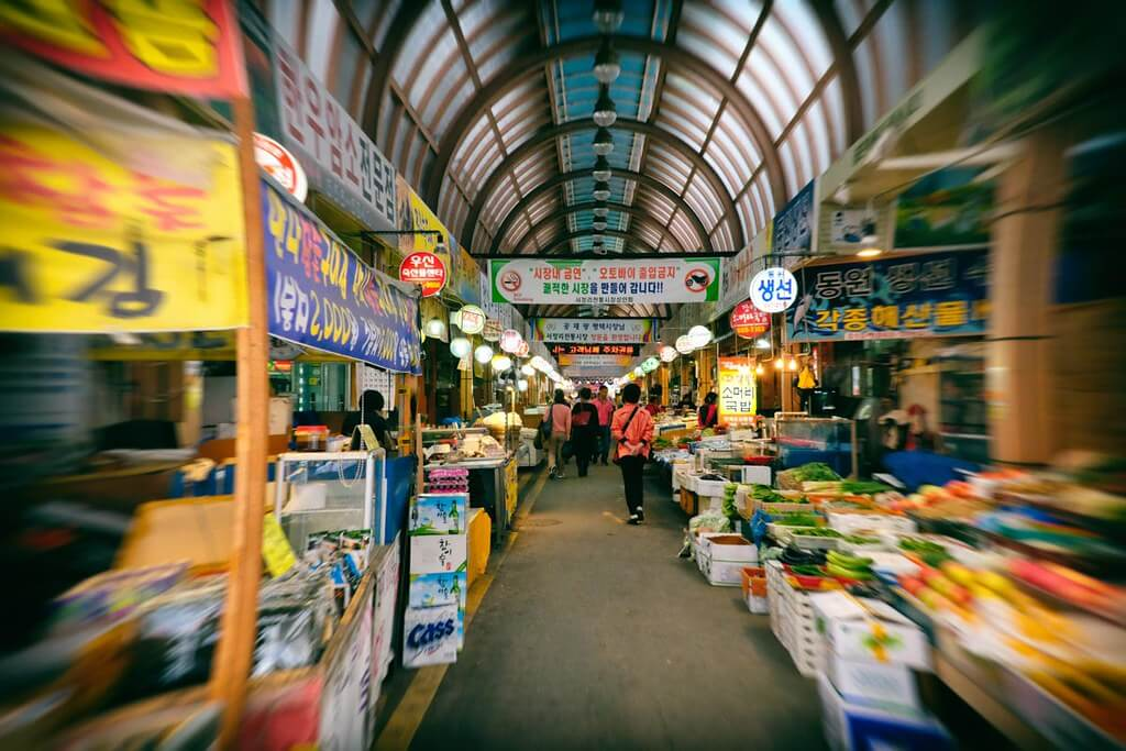 10 Alasan Wajib Berlibur ke Korea Selatan di Musim Semi 7