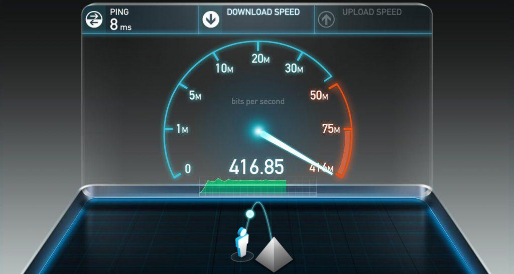 Inilah 10 Negara dengan Kecepatan Internet Tercepat Sejagad!